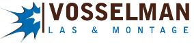 Logo Vosselman Lastechniek